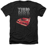 Pontiac- Turbo Bird T-shirts