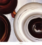 Orbs II Prints by Robert Charon