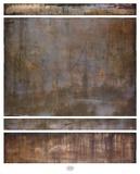 Spa Bandwidth Prints by Liz Jardine