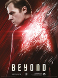 Star Trek Beyond- Scotty Poster Posters