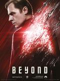 Star Trek Beyond- Scotty Poster Poster