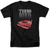 Pontiac- Turbo Bird T-shirts