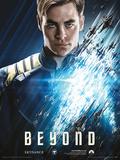 Star Trek Beyond- Kirk Poster Poster