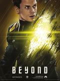 Star Trek Beyond- Chekov Poster Poster