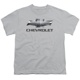 Youth: Chevrolet- Chevy Emblem Shirt