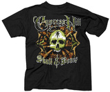 Cypress Hill- Skull & Bones T-shirts
