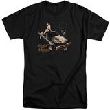 Pontiac- Thunderbird Night Moves (Big & Tall) T-Shirt