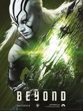 Star Trek Beyond- Jaylah Poster Kunstdruck