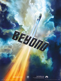 Star Trek Beyond- Nebula Exploration Billeder