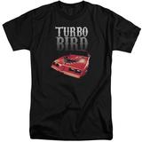Pontiac- Turbo Bird (Big & Tall) Shirts