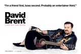David Brent: Life On The Road In A Kimono Posters