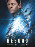 Star Trek Beyond- Bones Poster Affiches