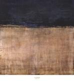 Pompeian Teal Kunstdrucke von Liz Jardine