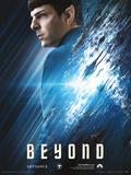 Star Trek Beyond- Spock Poster Plakater