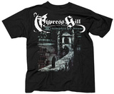 Cypress Hill- Temples of Boom T-Shirt