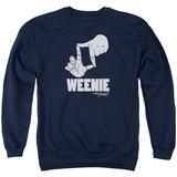 Crewneck Sweatshirt: Sandlot- L7 Weenie Shirts