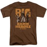 Firefly- Big Damn Heroes T-Shirt