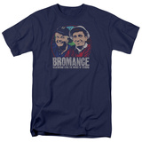 Gilligans Island- Stormy Bromance T-Shirt