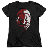 Womens: American Horror Story- Twisty Umbraged T-Shirt