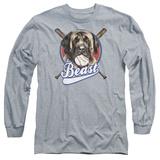 Long Sleeve: Sandlot- The Beast T-Shirt