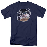 Firefly- Stay Shiny T-Shirt