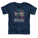 Toddler: Gilligans Island- Stormy Bromance T-Shirt