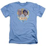 Chips- Partner Badge Shirts