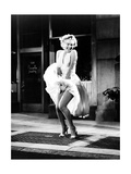The Seven Year Itch, Marilyn Monroe, 1955 Pôsters