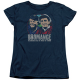 Womans: Gilligans Island- Stormy Bromance T-shirts