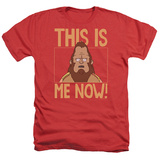 Bobs Burgers- This Is Me Now! T-Shirt