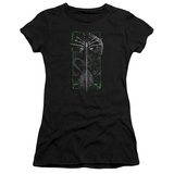 Juniors: Alien- Facehugger Evolution Shirt