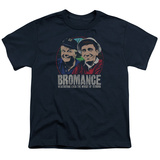 Youth: Gilligans Island- Stormy Bromance T-Shirt