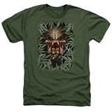 Predator- Hidden Threat T-shirts