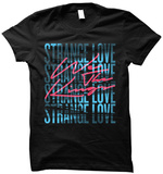 We The Kings- Strange Love T-Shirt