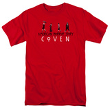 American Horror Story- Coven Parade T-shirts