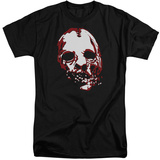American Horror Story- Bloody Face (Big & Tall) T-shirts