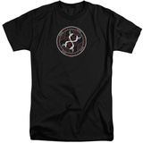American Horror Story- Coven Serpent Sigil (Big & Tall) T-Shirt