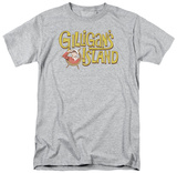 Gilligans Island- Show Logo T-shirts