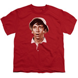 Youth: Gilligans Island- Shocked Gilligan T-shirts