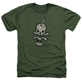 Alien- Death Or Glory Tat Shirts