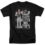 Archer- Killer Hangover T-shirts