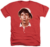 Gilligans Island- Shocked Gilligan T-shirts