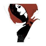 Little Red Plakater af Manuel Rebollo