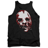 Tank Top: American Horror Story- Bloody Face Tank Top