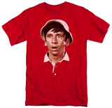 Gilligans Island- Shocked Gilligan Shirt