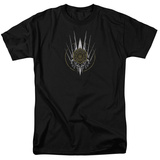 Battlestar Galactica- Tacticle Crest Shirts