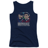 Juniors Tank Top: Gilligans Island- Stormy Bromance T-shirts