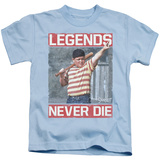 Juvenile: Sandlot- Legends Never Die T-Shirt