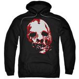 Hoodie: American Horror Story- Bloody Face Pullover Hoodie