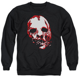 Crewneck Sweatshirt: American Horror Story- Bloody Face T-shirts